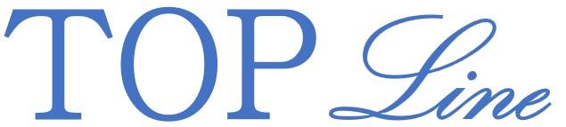 TOP Line logo 1991