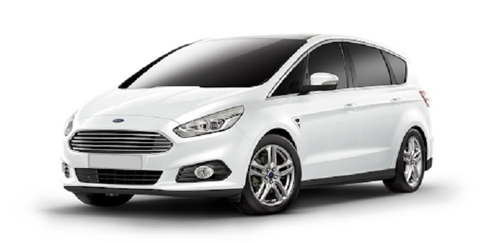 FORD Smax or similar